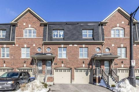 Townhouse for sale at 38 Soldier St Brampton Ontario - MLS: H4050445