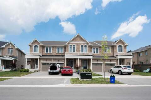 Townhouse for sale at 38 Sparks St Aurora Ontario - MLS: N4790566