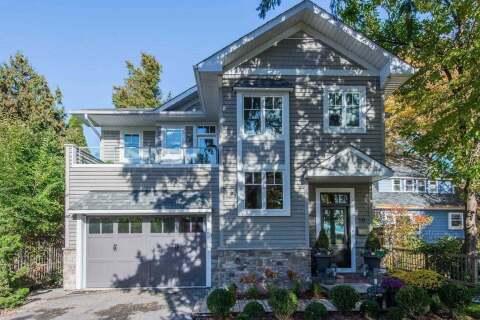 House for sale at 38 Springbank Ave Toronto Ontario - MLS: E4850625