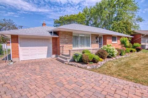 House for sale at 38 Springhead Gdns Welland Ontario - MLS: X4533555