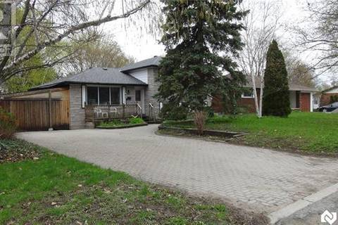 House for sale at 38 Springhome Rd Barrie Ontario - MLS: 30733773
