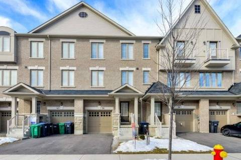 Townhouse for sale at 38 Sprucewood Rd Brampton Ontario - MLS: W4688998