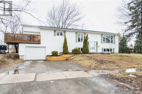 House for sale at 38 Stanley Cres Moncton New Brunswick - MLS: M122354