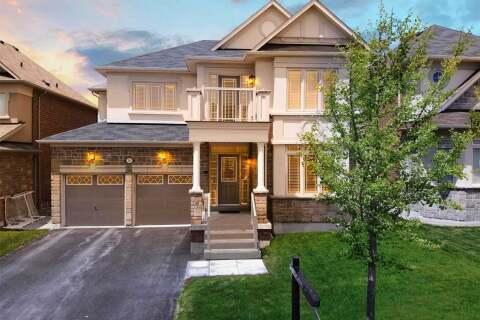 House for sale at 38 Steel Dr Aurora Ontario - MLS: N4778228