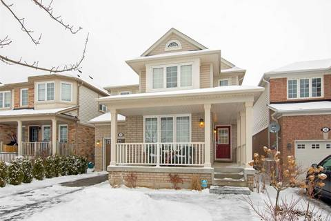 House for sale at 38 Steele St New Tecumseth Ontario - MLS: N4666449