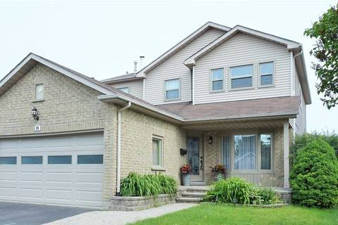 House for sale at 38 Stephen Ave Clarington Ontario - MLS: E4494322