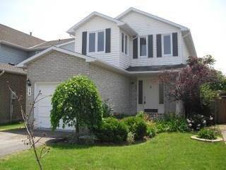 House for sale at 38 Summers Dr Thorold Ontario - MLS: 30755112