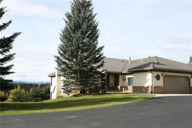 Removed: 38 Sunset Way, Priddis Greens, AB - Removed on 2018-11-01 07:03:09