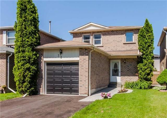 Removed: 38 Sunshine Drive, Richmond Hill, ON - Removed on 2017-12-08 04:48:12