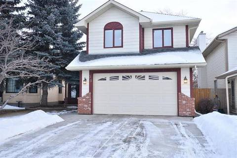 House for sale at 38 Sunvista Cres Southeast Calgary Alberta - MLS: C4281265