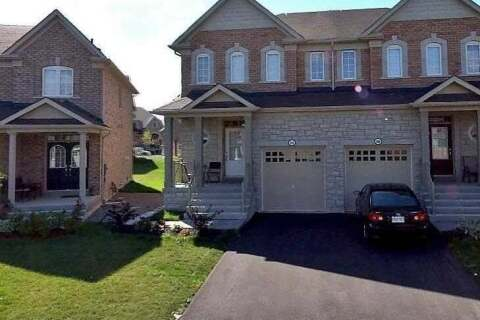 Townhouse for rent at 38 Sussexvale Dr Brampton Ontario - MLS: W4962036