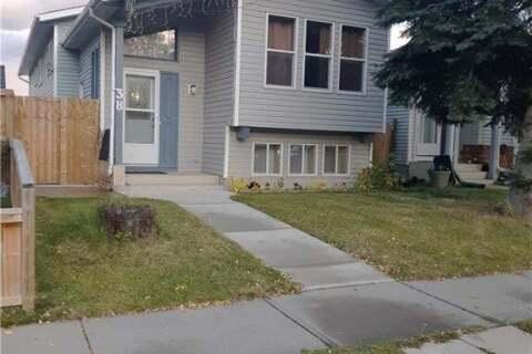 House for sale at 38 Tararidge Dr NE Calgary Alberta - MLS: A1018646