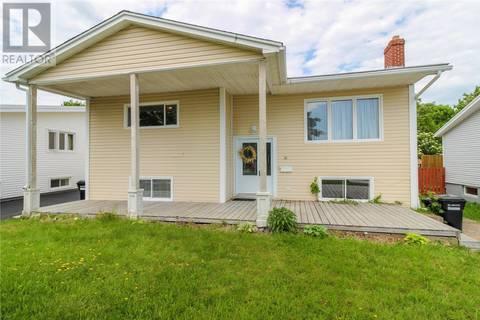 House for sale at 38 Terra Nova Rd St. John's Newfoundland - MLS: 1199154