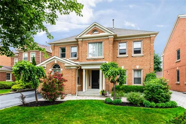 Sold: 38 Theobalds Circle, Richmond Hill, ON