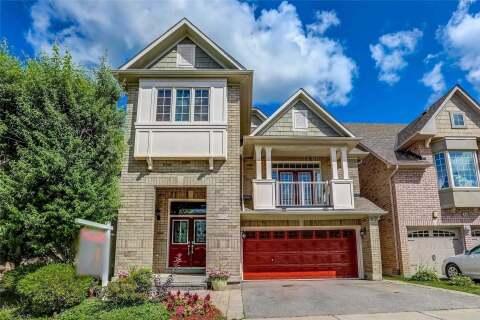 House for sale at 38 Thomas Legge Cres Richmond Hill Ontario - MLS: N4857268