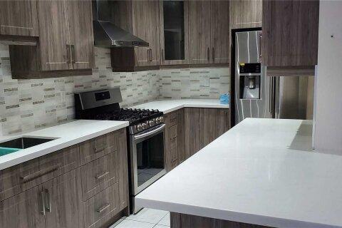 Townhouse for rent at 38 Tiller Tr Brampton Ontario - MLS: W5000930