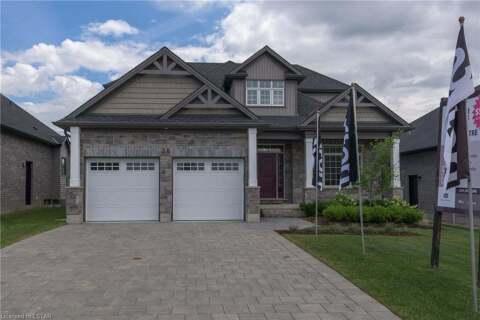 House for sale at 38 Timberwalk Tr Ilderton Ontario - MLS: 269509