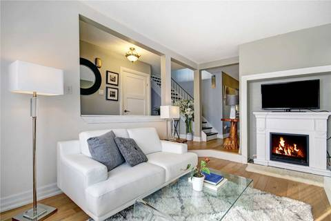 Townhouse for sale at 38 Traverston Ct Brampton Ontario - MLS: W4645385