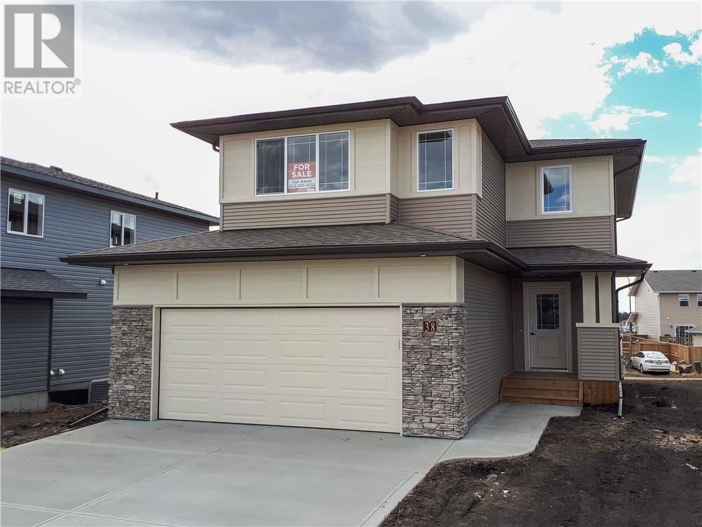 House for sale at 38 Travis Cs Red Deer Alberta - MLS: ca0186629