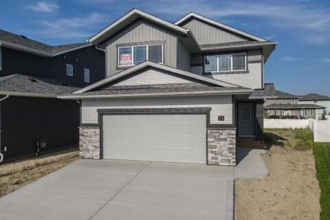 House for sale at 38 Traynor Cs Red Deer Alberta - MLS: CA0191945