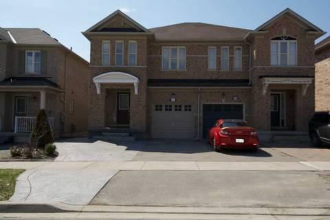 Townhouse for sale at 38 Treasure Hill Rd Vaughan Ontario - MLS: N4424984