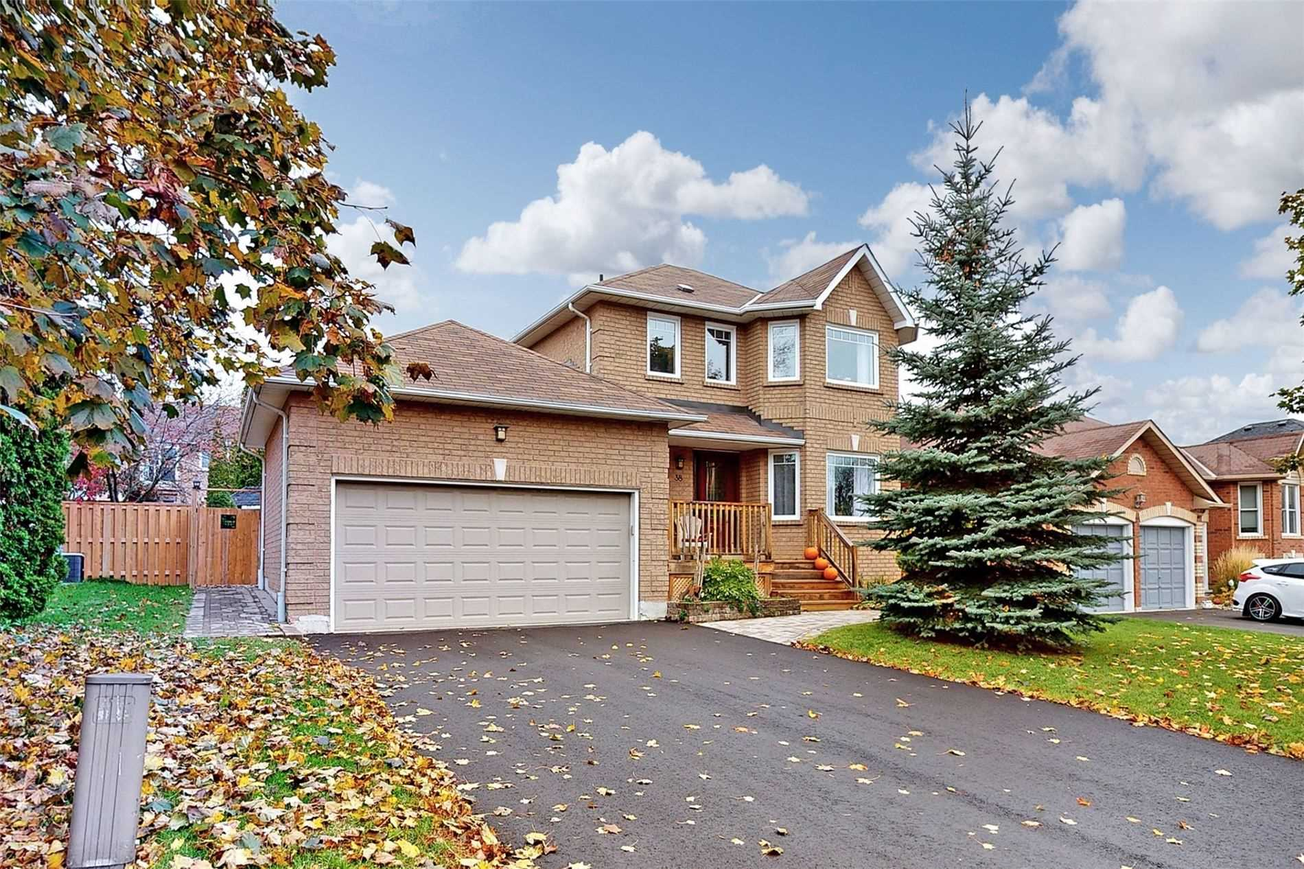 For Sale: 38 Turner Drive, Uxbridge, ON | 2 Bed, 2 Bath House for $719900.00. See 28 photos!