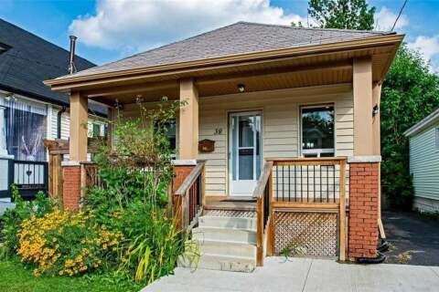 House for sale at 38 Tuxedo Ave Hamilton Ontario - MLS: X4932526