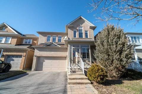 House for sale at 38 Valemount Wy Aurora Ontario - MLS: N4724412