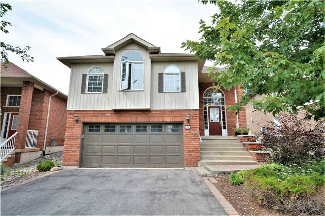 House for sale at 38 Vanessa Drive Orillia Ontario - MLS: S4267575