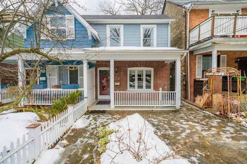 Townhouse for sale at 38 Victoria Park Ave Toronto Ontario - MLS: E4695907