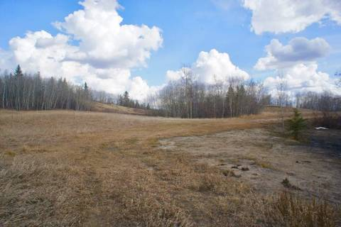 Residential property for sale at 38 Victoria Tr Rural Sturgeon County Alberta - MLS: E4152724