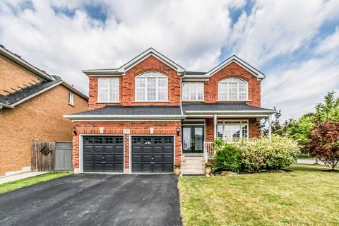 House for sale at 38 Vineyard Ave Whitby Ontario - MLS: E4554065
