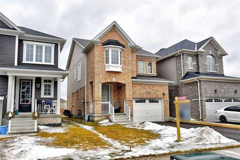 House for sale at 38 Wagner Cres Essa Ontario - MLS: N4483971