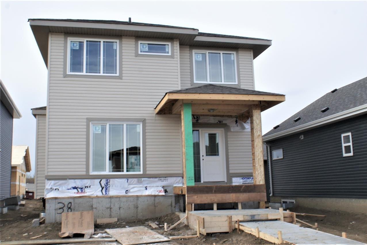 House for sale at 38 Wallace Pt Fort Saskatchewan Alberta - MLS: E4205485