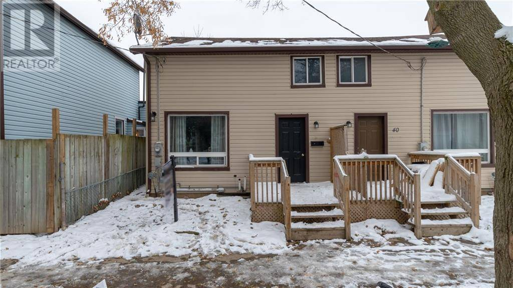 House for sale at 38 Walnut St Brantford Ontario - MLS: 30778319