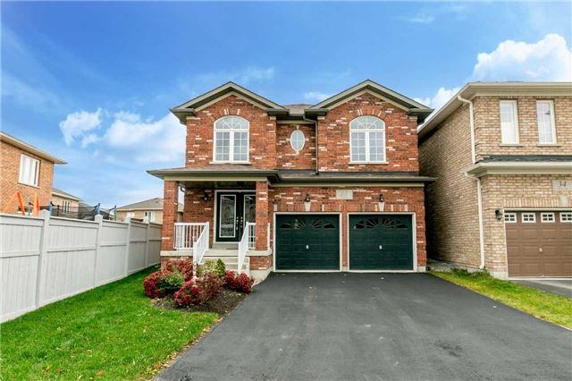 House for sale at 38 Webb Street Bradford West Gwillimbury Ontario - MLS: N4299070