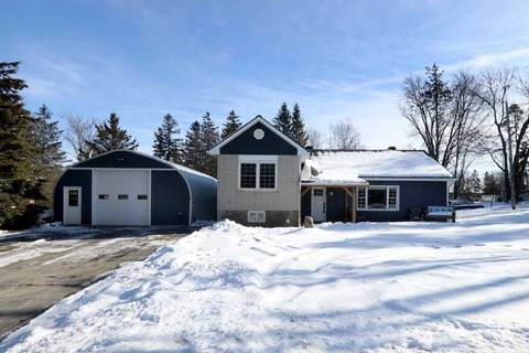 House for sale at 38 Wellington Road 19 Rd Centre Wellington Ontario - MLS: X4685392