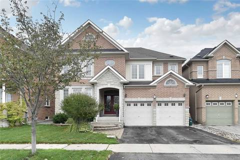 House for sale at 38 Weslock Cres Aurora Ontario - MLS: N4599201
