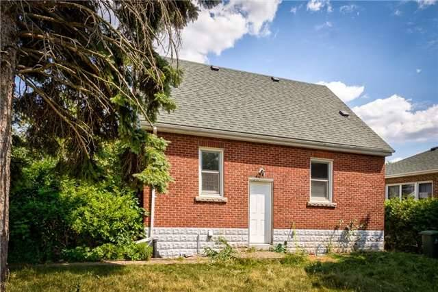 For Sale: 38 West 1st Street, Hamilton, ON | 3 Bed, 2 Bath House for $469,779. See 15 photos!
