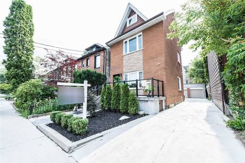 House for sale at 38 West Ave Toronto Ontario - MLS: E4568908