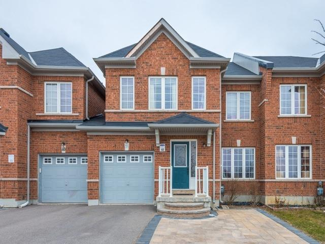 House for sale at 38 Westcliffe Crescent Richmond Hill Ontario - MLS: N4328484
