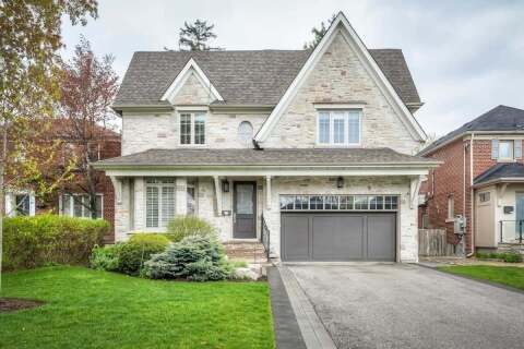 House for rent at 38 Westgate Blvd Toronto Ontario - MLS: C4765843