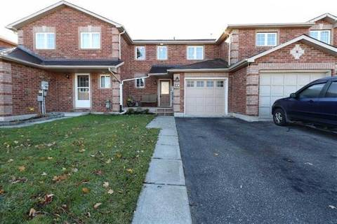 Townhouse for sale at 38 Weymouth Rd Barrie Ontario - MLS: S4731081