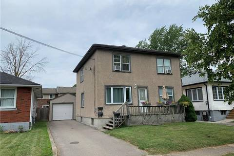 Townhouse for sale at 38 White Ave Welland Ontario - MLS: 30751229