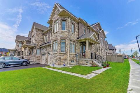 Townhouse for rent at 38 William Graham Dr Aurora Ontario - MLS: N4476579