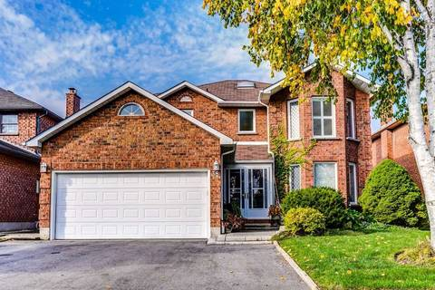 House for sale at 38 William Stephenson Dr Whitby Ontario - MLS: E4371029