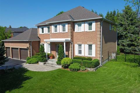 House for sale at 38 Willow Farm Ln Aurora Ontario - MLS: N4396315