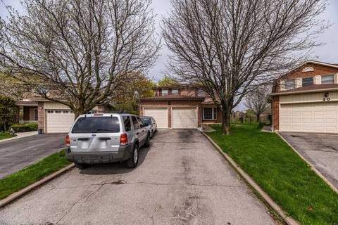 House for sale at 38 Willowcrest Ct Brampton Ontario - MLS: W4452782