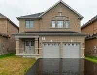 House for sale at 38 Wilson Dr Bradford West Gwillimbury Ontario - MLS: N4601218