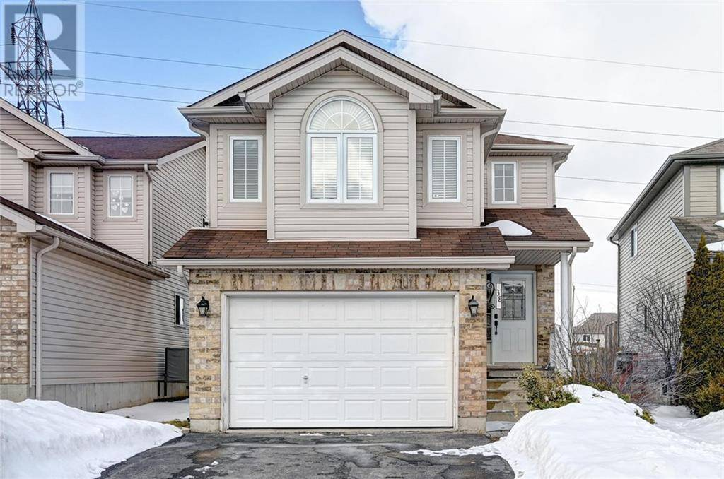 House for sale at 38 Winding Meadow Ct Kitchener Ontario - MLS: 30791716